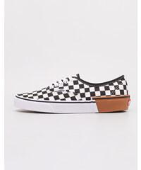 Vans Authentic (Gum Block) Checkerboard 4faa8e54415