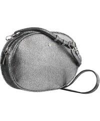 03c7740ed9 dámska strieborná crossbody kabelka Felice (FB02 silver) odtiene ...