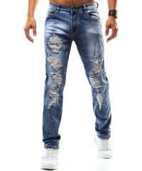 Dstreet Potrhané pánské džíny d595ec579c