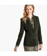 La Redoute Collections Blézer LRD-GEH654-green Zöld 2172bb2ae8