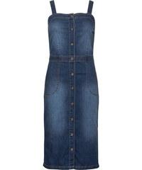 5e4d8fd5bc89 Bonprix Džínsové šaty