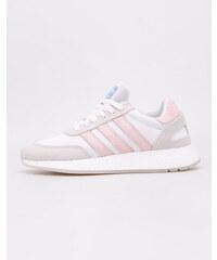 adidas Originals I-5923 Footwear White  Icey Pink  Crystal White 45d7920ec01