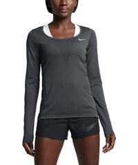b61461c97 Tričko s dlhým rukávom Nike W NK TOP PO VERSA GRX 889201-684 Veľkosť ...