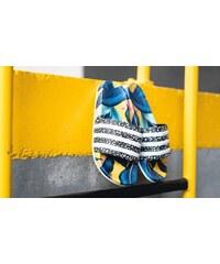 ADIDAS ORIGINALS Šlapky Adidas Adilette Woman W Supcol White dd10a590140
