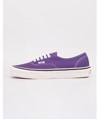 Vans Authentic 44 DX (Anaheim Factory) Og Bright Purple bee0539bd6