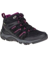Pánská sportovní obuv MERRELL RANT J71209 INDIGO - Glami.cz cb089c5fe5