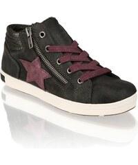 Čierne Dievčenské topánky - Glami.sk 62ccf6cb8e5