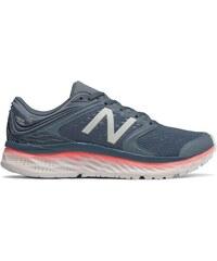 boty New Balance 1080 v8 dámské Running Shoes Blue White c5e5f02889