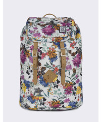 The Pack Society Premium Multicolor Flower Allover 727e63b00d