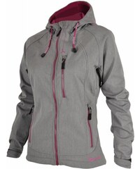 Silvini Ronci softshell bunda dámská šedá vel.XL 626948ffba4