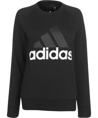 43524f1b1728 mikina adidas Crew Neck Sweatshirt dámská Black