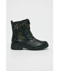 Marco Tozzi - Magasszárú cipő 6ee161540a