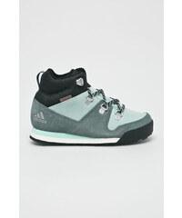 adidas Performance Dětské zimní boty adidas CH WINTERFUN GIRL K ... 2cff242d96