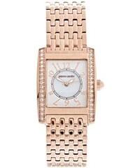 A Yves Camani YC1043-C unisex hodinky s kamínky. Detail produktu. LM moda A  Dámské hodinky Pierre Cardin a7495922b0