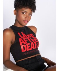 e6d6aa1e7c Fekete Női sport pólók és trikók   30 termék egy helyen - Glami.hu