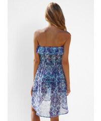 0876acadb5f9 bonprix Plážové šaty bez ramínek