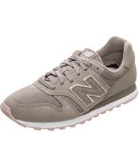 New Balance khaki dámské boty - Glami.cz 6c3ae75061
