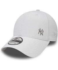 Šiltovka New Era 9Forty Flawless NY Yankees Cap White a937834ee52