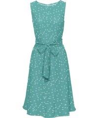 3b9a1428e607 Zelené šaty