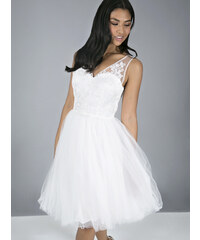 625189ff167 Společenské šaty Chichi London Fabia