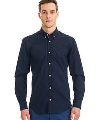 Galvanni Pánská košile GLVWM10340341 Dress Blues 4f859974eb