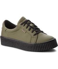 Sportcipő NESSI - 17111 Zielony 18 4d60f23d6f