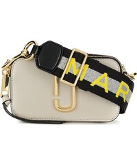 Marc Jacobs Snapshot small camera bag - Neutrals 164d4922506