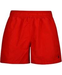 9b2e5aa8502 Šortky Polo Ralph Lauren Hawaiian Fit Swim Shorts