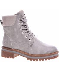 510ab6d0e1a5 Dámská kotníková obuv Tamaris 1-26250-21 grey 1-1-26250-