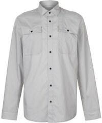 Košile Spyder Crucial Long Sleeve Shirt Mens c276a954f3