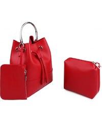 ad1bd8595ee4 Piros Női táskák FashionUp.hu üzletből | 80 termék egy helyen - Glami.hu