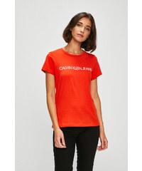 6bb1f20b9c Női pólók Calvin Klein Jeans | 110 termék egy helyen - Glami.hu