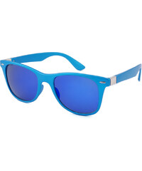 Hipsters Slnečné okuliare Premium Blue polarizačné 2350fe3a39c