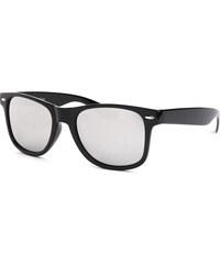 Hipsters Slnečné okuliare Wayfarer Classic Steel 9fcbb381dba