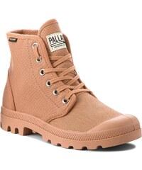 Outdoorová obuv PALLADIUM - Pampa Hi Originale 75349-225-M Peru Peru a6695633d00