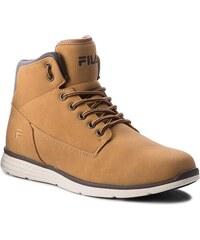 848588709005 Outdoorová obuv FILA - Lance Mid 1010146.EDU Chipmunk