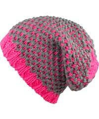 Zářivě růžové zimní dámské čepice - Glami.cz f3825c4a74