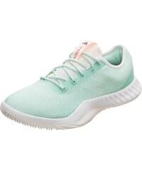 ADIDAS PERFORMANCE Sportovní boty  CrazyTrain LT  mátová   bílá f76495fe441