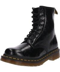 a2108dc35345 Dr. Martens Šnurovacie čižmy čierna