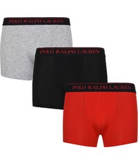 Polo Ralph Lauren Three Pack Of Boxers 4627d75638
