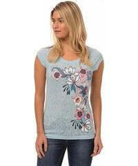 Dámske oblečenie ANIMAL Dámske tričko Animal Rolling Rain ba556203aba