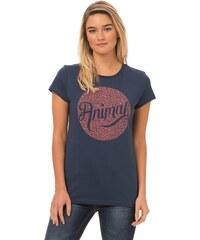 Dámske oblečenie ANIMAL Dámske tričko Animal Fluid Floral f7405807d2e