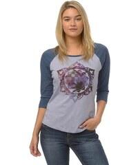 Dámske oblečenie ANIMAL Dámske tričko Animal Finish Line 83b752dc39d