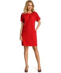 7a9c600ad8bd Červené šaty Moe 337