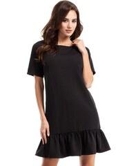 53551d299d32 Malé čierne Šaty prémiových značiek
