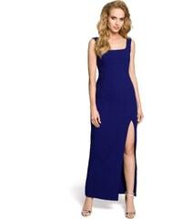 46070694747 Kráľovské modré šaty Moe 202