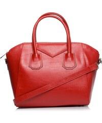 5d7a4350a5 Style Bags Červená kabelka Style 334