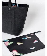 Oboustranná kabelka s psaníčkem Pepe Jeans ALISA f681057e4b