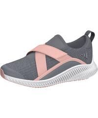 249992b6335 ADIDAS PERFORMANCE Sportovní boty  FortaRun X  šedá   meruňková