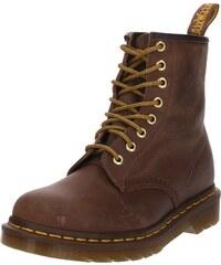 ce333d293ee8 Dr. Martens Šněrovací boty kaštanově hnědá